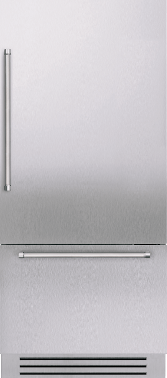 90 CM INTEGRATED BOTTOM MOUNT REFRIGERATOR