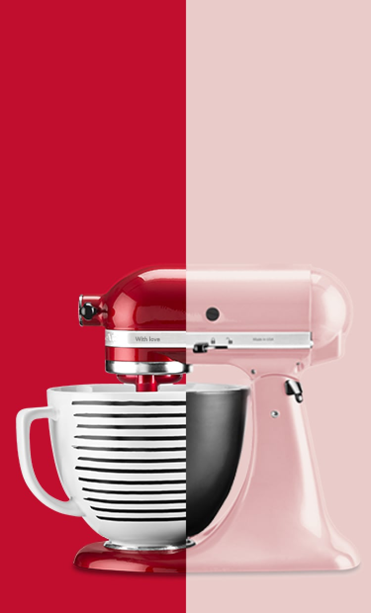 Premium Kitchen Appliances | KitchenAid UK